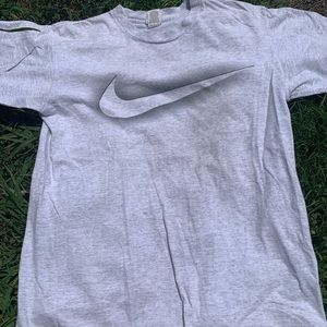 Made in the USA Vintage Nike T-shirt